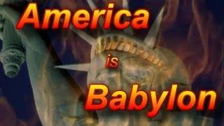 America Is Babylon