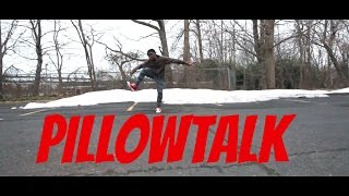 Zayn - PILLOWTALK @juliusjones_ choreography @alexaiono