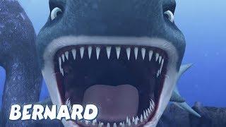 Bernard Bear | Scuba Diving AND MORE | 30 min Compilation | Cartoons for Children