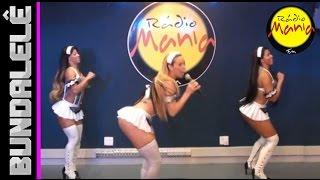 🔴 Radio Mania - Jaula das Gostozudas - Empreguetes