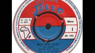 Elly Opil - Winam Jazz Band