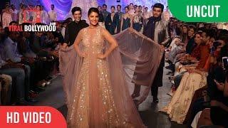 UNCUT - Lakme Fashion Week 2016 | Opening Show | Arjun Kapoor | Jacqueline | Manish Malhotra