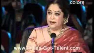 2 India's Got Talent Season 3 5th Episode Part 6 12th August 2011   Max Blast Dance Group