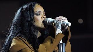 Rihanna   Love On The Brain   DVD The ANTI World Tour Live (HD)