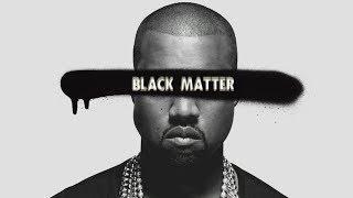 Kanye West Type Beat | Black Matter | Turbo Graphx (Prod. Yoshi God)