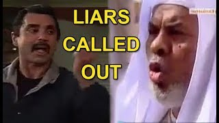 LIARS Called Out
