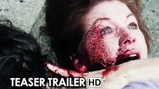 Contracted: Phase II Official Teaser Trailer (2015) - Horror Movie HD