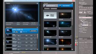 AE TUT - Light Hook ( DotA Effect )