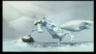 ICE AGE 3 OFFICIAL MOVIE TRAILER ( FRENCH )