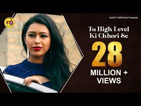 Xxx Mp4 Tu High Level Ki Chhori Se New Haryanvi Dj Song 2015 Vikash Sheoran 3gp Sex