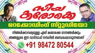 ചുന്ദരി വാവേ chundari vave sadrishya vakyam movie songs new karaoke