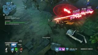 Alienation - Devastator & Collapser vs Horde
