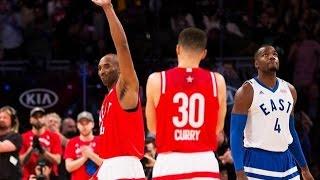 2016 NBA All Star Game Mix | ᴴᴰ