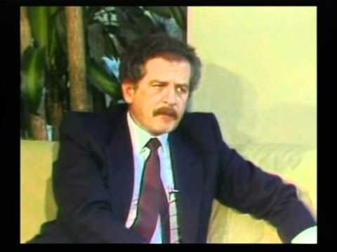 Luis Carlos Galán en Charlas con Pacheco Parte 1
