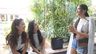 Miss India 2018 Day 2: The journey has started