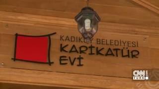 Karikatür Evi - CNNTürk