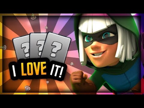 THIS DECK WRECKED ME 3X :: NOW IT'S MY BEST DECK!