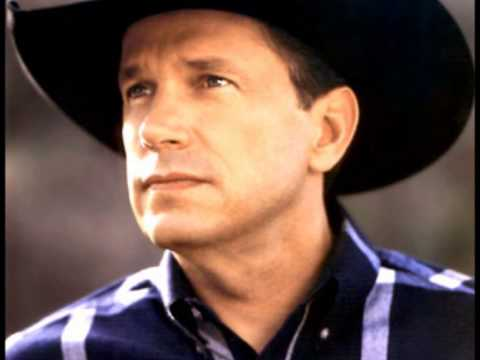 George Strait Give it away