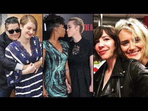Xxx Mp4 Real Life Couples Of Orange Is The New Black Celebrities News 3gp Sex