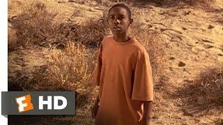 The Arrival (11/11) Movie CLIP - Tell Them That I Know (1996) HD
