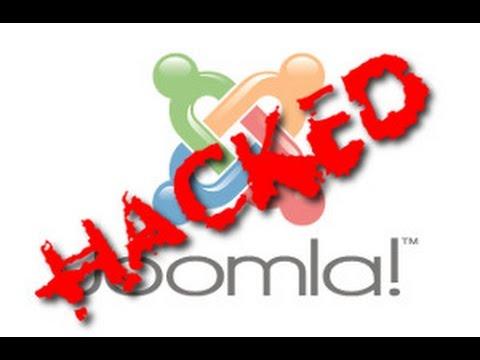 New Exploit Joomla Upload Shell - Seif Dz