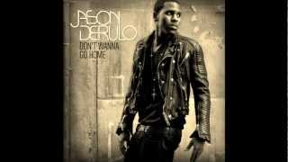 Jason Derulo - Don 39t Wanna Go Home (with lyrics)