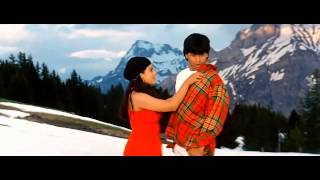 Sharukh khan and Kajol hit song