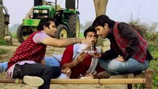 Desi Bande | Inderjit Nagra | Full Video | Brand New Punjabi Songs 2012 | HD