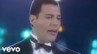 Freddie Mercury - How Can I Go On