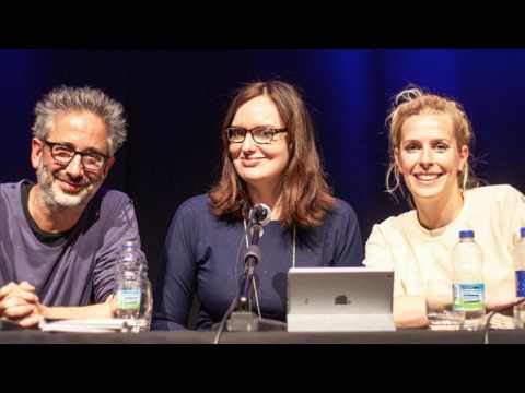 The Guilty Feminist episode 47. Female Archetypes with David Baddiel