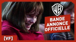 Conjuring 2 - Bande Annonce Officielle 4 (VF) - James Wan