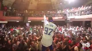 RAYVANNY- Live Performance at VILLA PARK (MWANZA)2016