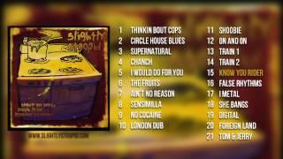 Slightly Stoopid - Slightly Not Stoned Enough To Eat Breakfast Yet Stoopid (Full Album)