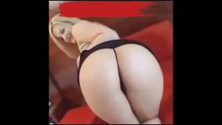 Alexis Teksas Twerk Sexsey