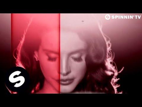 Lana Del Rey vs Cedric Gervais 'Summertime Sadness' Remix