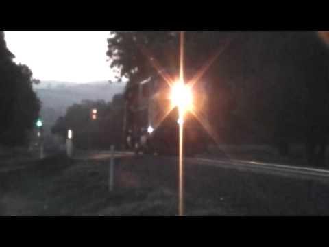 UP 2486 helper set north (dark) [HD]