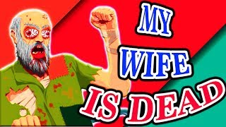 HAPPY WHEELS - MY WIFE IS DEAD - TobyGames
