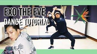 EXO_전야 (前夜) (The Eve) Dance Tutorial | FULL w Mirror [Charissahoo]