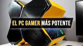 ¿Por que este es el PC gaming más potente? | Parte 1: i9 9900K, Maximus XI Extreme, Refrigeración