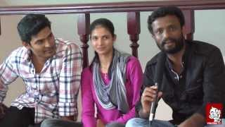 Moodar Koodam Success Meet - Ananda Vikatan