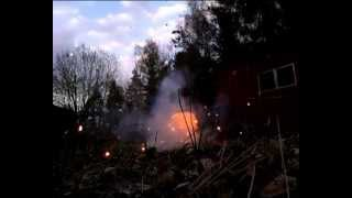 Fireworks and firecrackers from poland
