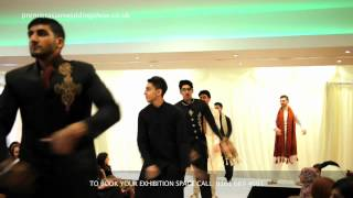 Premier Asian Wedding Exhibition 2012 & 2013