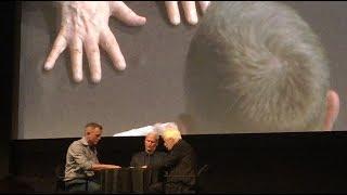 Daniel Craig & Alejandro Jodorowsky