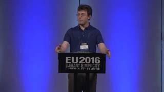 Alexander Fournier: Electricity of Life | EU2016