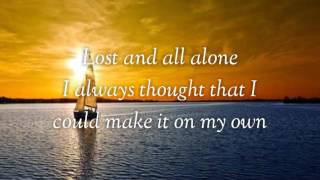 LOST WITHOUT YOUR LOVE (Lyrics)=Bread=