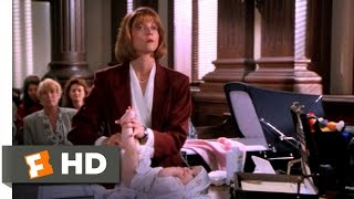 Naked Gun 33 1/3: The Final Insult (6/10) Movie CLIP - Mommy Court (1994) HD