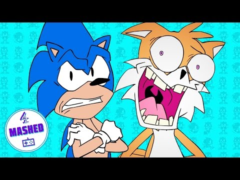 Secret History of Sonic & Tails