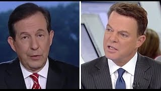 PAYBACK TIME!  LOOK WHAT HAPPENS TO SHEP SMITH AFTER HE ACCUSES TRUMP WHITE HOUSE OF LIE AFTER LIE!