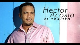 Hector Acosta El Torito BACHATAS MIX (Los Exitos del Torito)