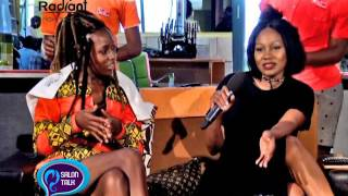 SalonTalk[3/4]: Is pornography relevant in today's relationships